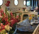 Magnifique II salon