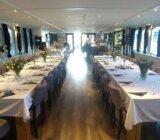 Magnifique II restaurant