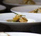 Magnifique II restaurant food