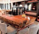 Magnifique III bar
