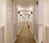 Magnifique III hall lower deck