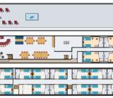 magnifique II floorplan