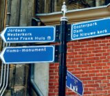 Amsterdam Signs