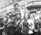 WWII Liberation