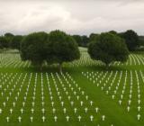 Margraten War Graves