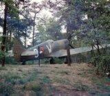 Overloon War Museum Spitfire