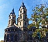 Roermond Munster Church