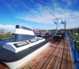 Magnifique IV deck