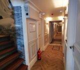 Magnifique IV hall lower deck
